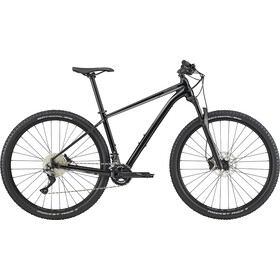 "Cannondale Trail 3 27.5"" matte black"
